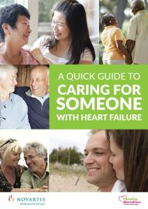 Heart Failure carer booklet
