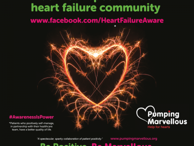 Spectacular heart failure community