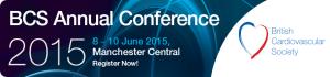 BCS 2015 Manchester
