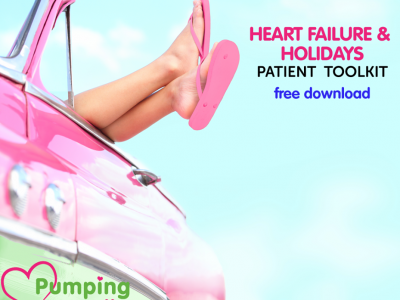Heart Failure and Holidays
