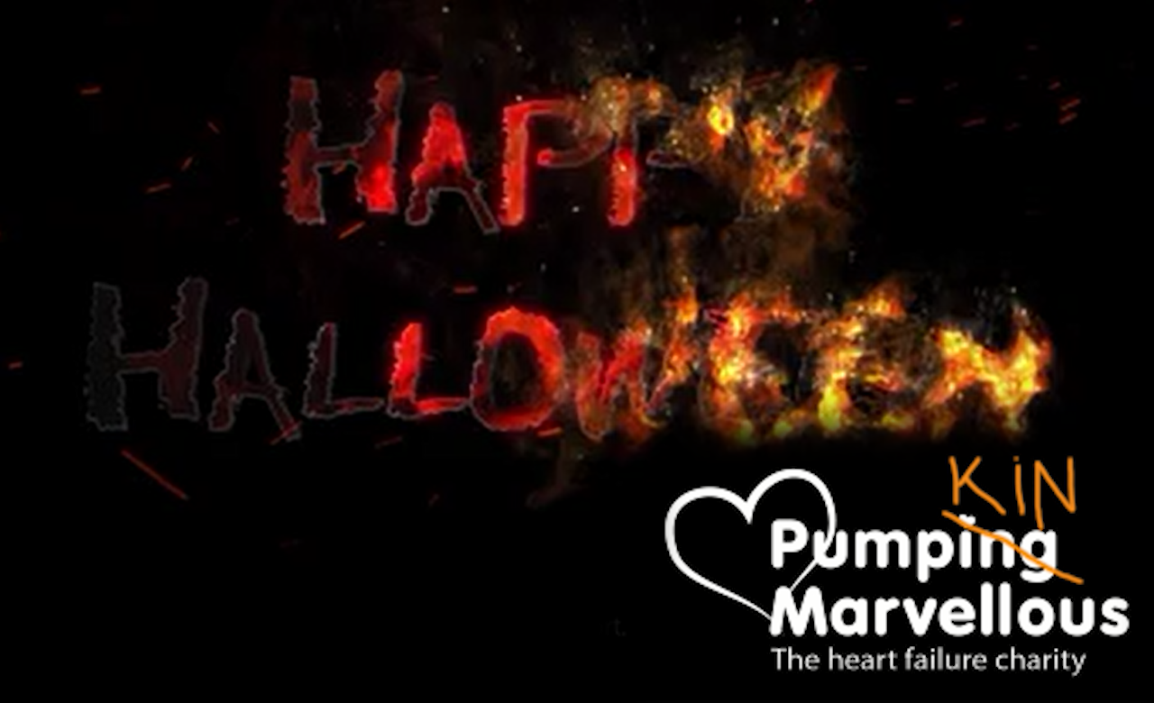 Happy-Halloween - Heart Failure Needn't Be So Scary