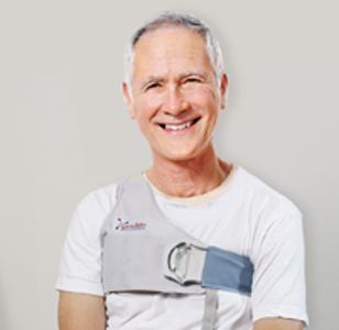 Sensible Medical Innovations' Sensi-Vest - SMILE Study