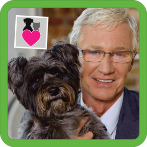 Paul O Grady MBE is Head Judge of the Marvellous Cats and Dogs Competition