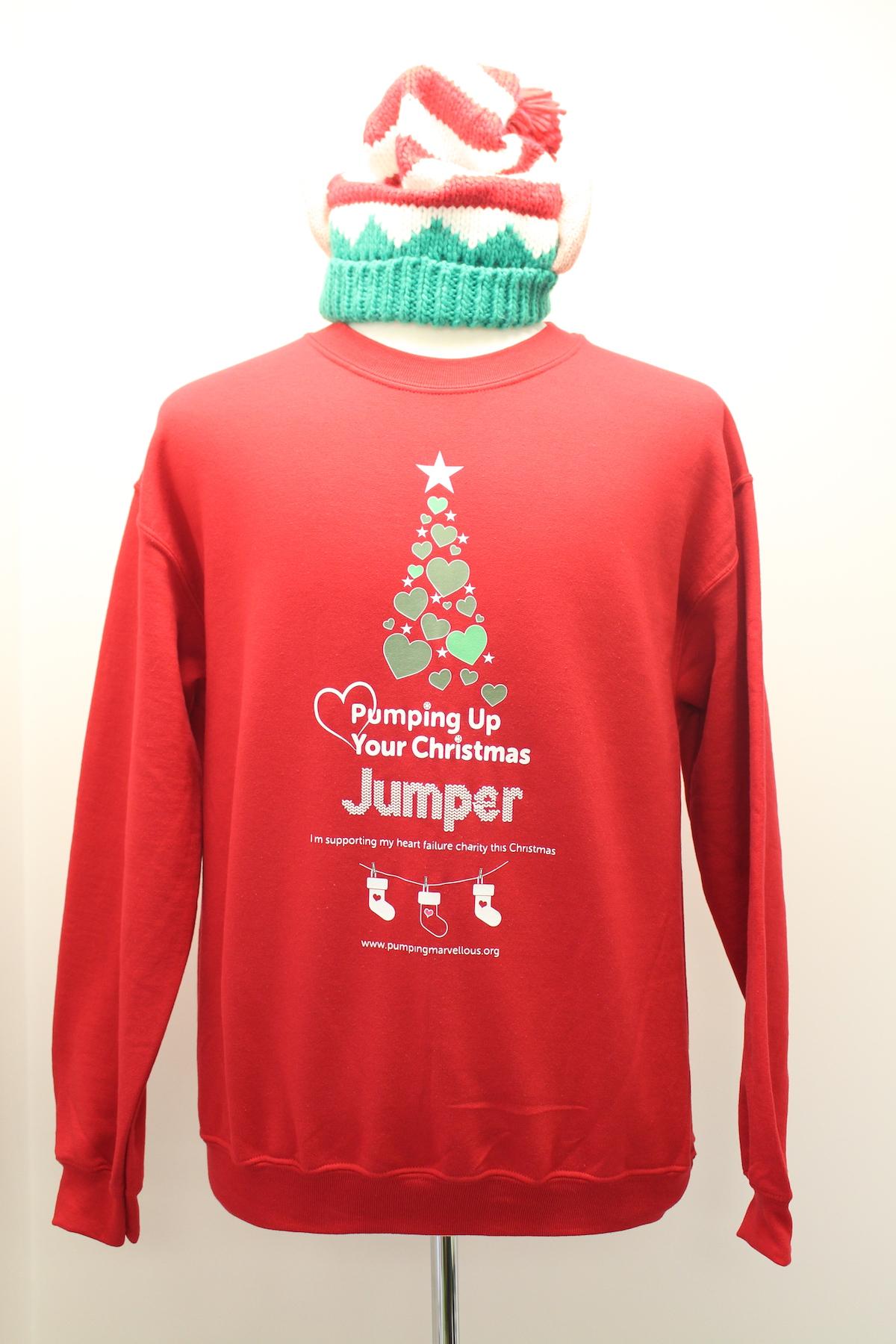 Christmas Jumpers.Christmas Jumper