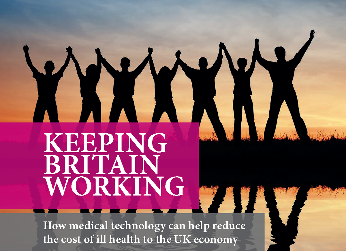Med Tech Keeping-Britain-Working