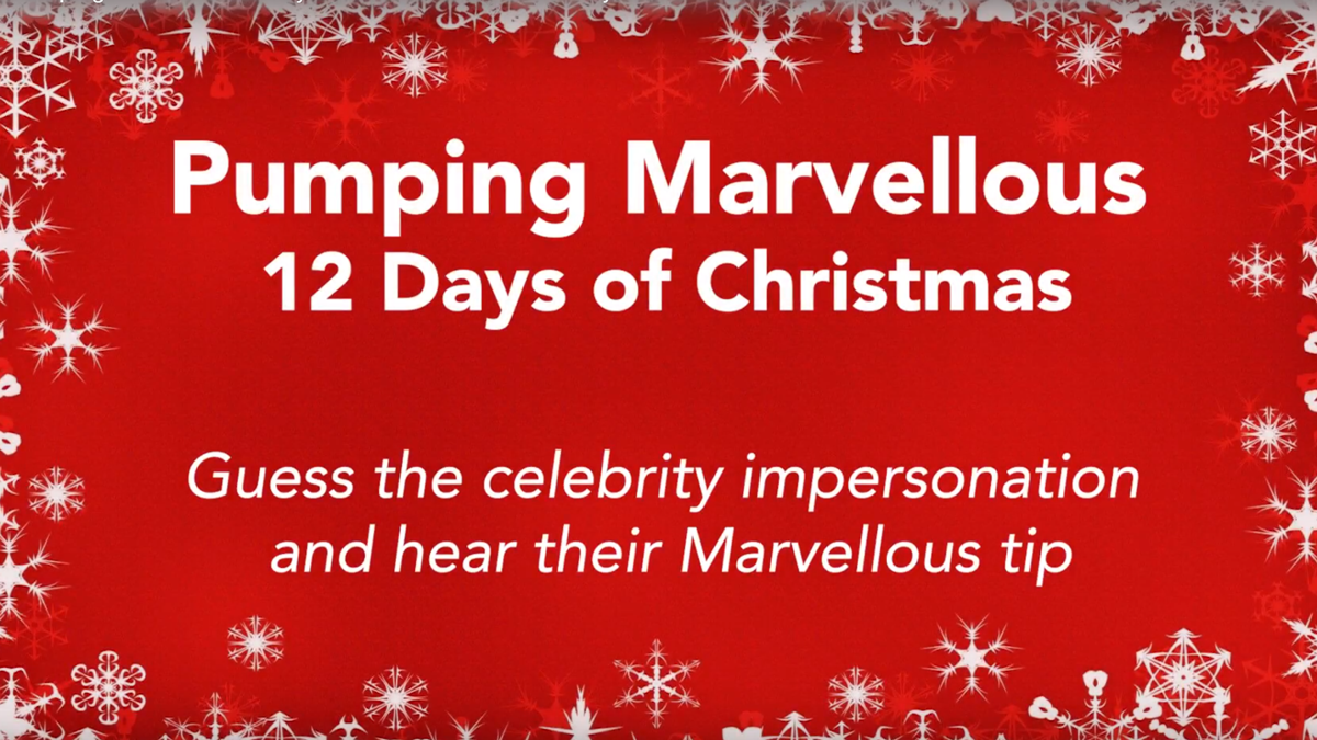 christmas on youtube pmtvlivehf for a pumping marvellous christmas of fun celebrity impersonations and a self care tip each day to help you manage - 12 Days Of Christmas Youtube