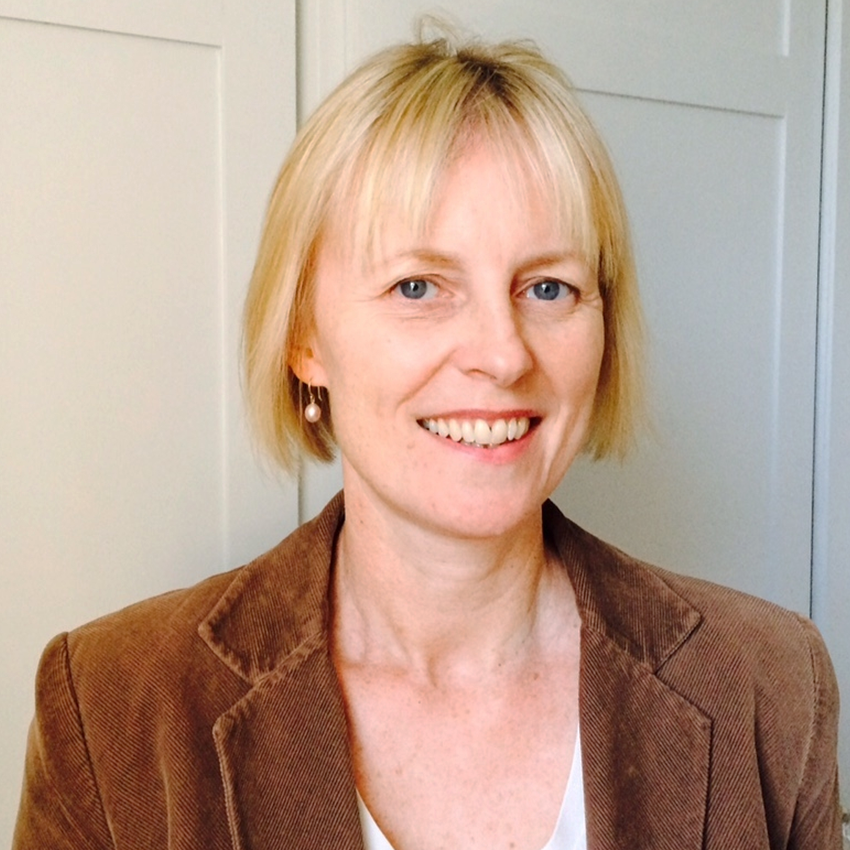 Roy Award Recipient Cardiologist Dr Lisa Anderson