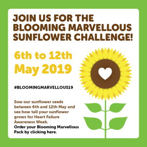 Blooming Marvellous 2019