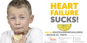 Suck a Lemon Challenge