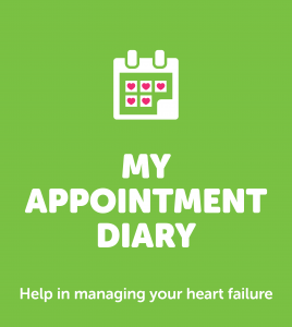 Appointment Dairy