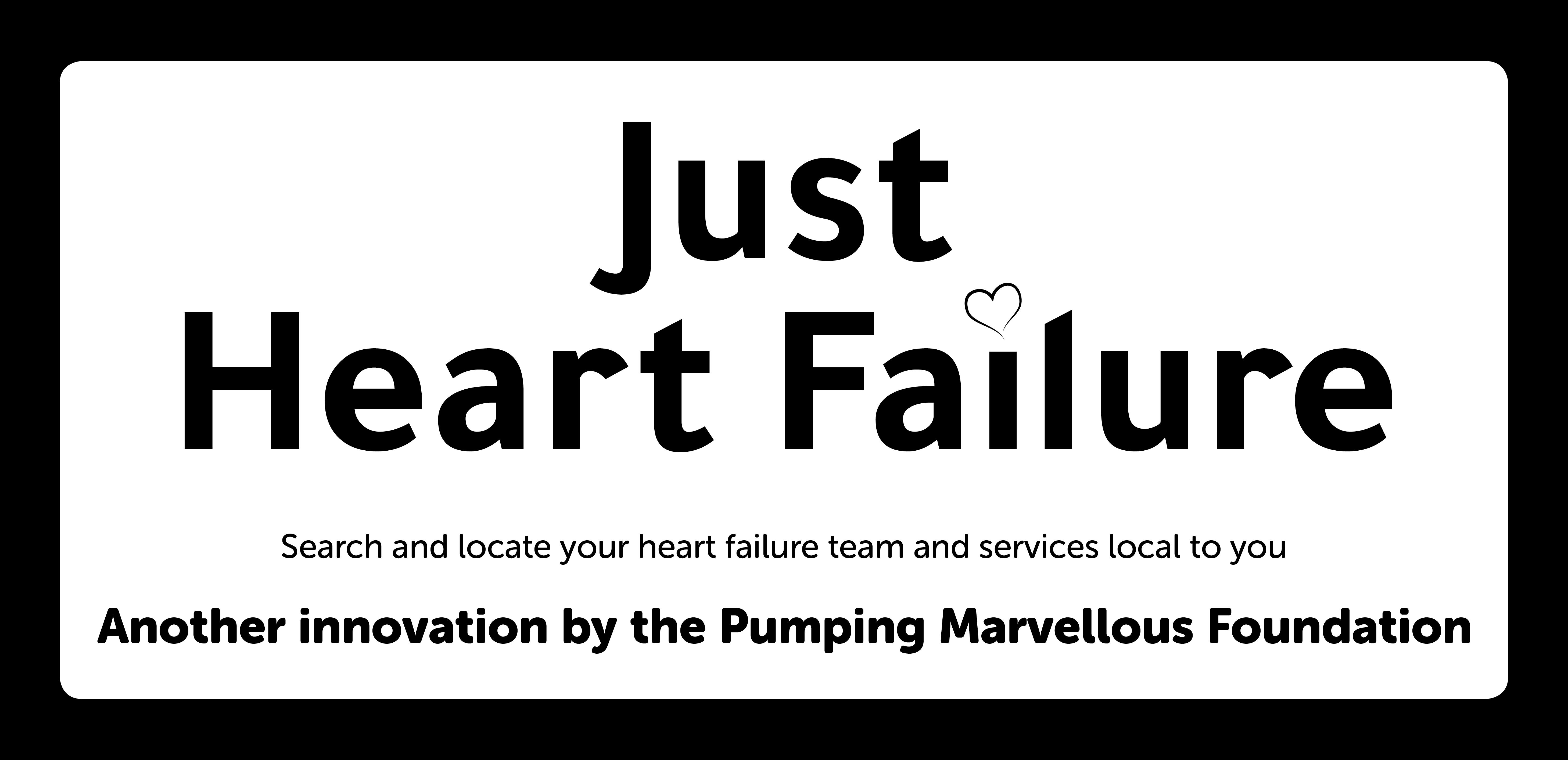 Just Heart Failure