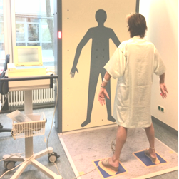Security body scanners safe for patients with cardiac devices