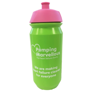 Pumping Marvellous Foundation