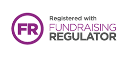 Registered with Fundraiser Regulators | Pumping Marvellous